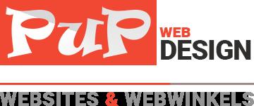 PUP webdesign